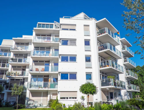 Рост цен на недвижимость в Берлине