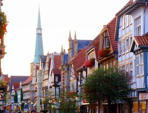 Рынок жилой недвижимости в Германии