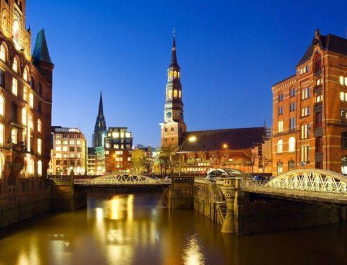 Недвижимость Гамбурга
