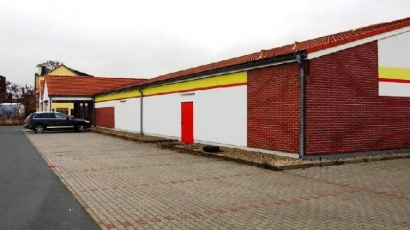 коммерческая недвижимость в Саксонии, купить коммерческую недвижимость в Саксонии, торговый центр в Саксонии, коммерческая недвижимость в Германии, торговый центр в Германии, коммерческая недвижимость в Вурцен, торговый центр в Вурцен