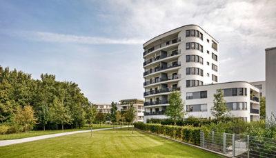 Особенности арендного бизнеса в Германии