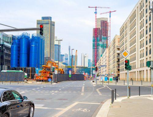 Строительный бум в Германии