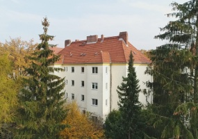 доходная, 3-комнатная, квартира, памятник архитектуры, Берлин, Шарлоттенбург-Вильмерсдорф, Германия, купить