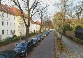 доходная, 5-комнатная, квартира, памятник архитектуры, Берлин, Шарлоттенбург-Вильмерсдорф, Германия, купить