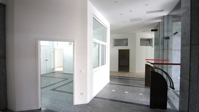 коммерческая недвижимость, коммерческие помещения, парковочные места, хорошее состояние, Зюдштадт, Бонн, Северный Рейн-Вестфалия, Германия, купить