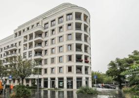 новая, 3-комнатная, квартира, от застройщика, KaDeWe, Потсдамская площадь, Potsdamer Platz, хорошая инфраструктура, Берлин, Германия, купить