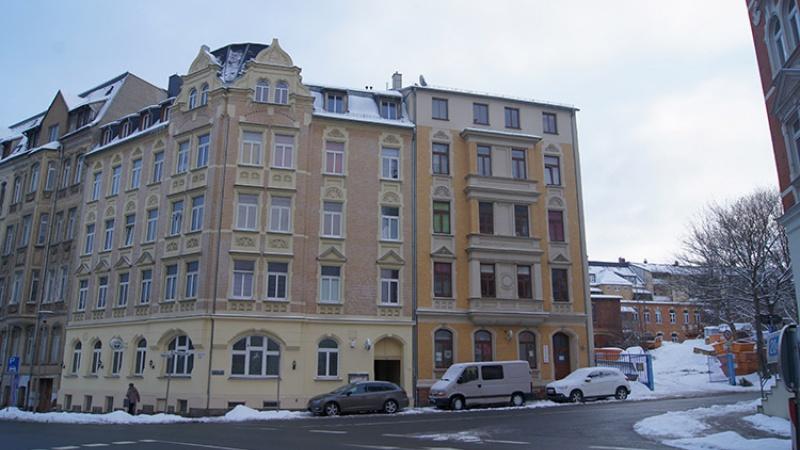 купить 2-комнатную квартиру в Саксонии, купить квартиру в Саксонии, купить недвижимость в Саксонии, купить 2-комнатную квартиру в Германии, 2-комнатная квартира в Германии, недвижимость в Германии