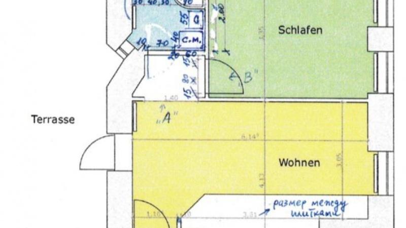 Fritschestrasse 78 10585,Шарлоттенбург—Вильмерсдорф,Берлин,Fritschestrasse 78,1843